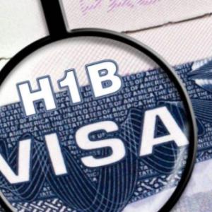 美国H1B签证推出新登记制度 2020年3月实施
