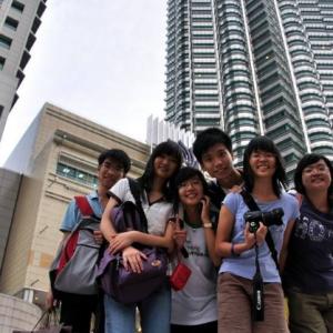 第一次去马来西亚留学该怎么做?