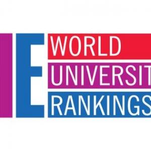 2020年THE世界大学学科排名榜发布