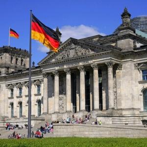 德国是世界上最受欢迎的非英语留学国家?