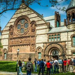 USnews本科教学最佳学校榜单