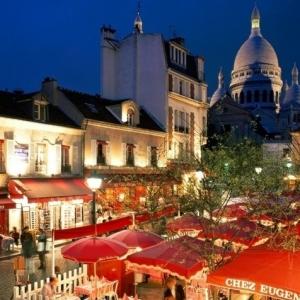 选择法国留学的几大理由