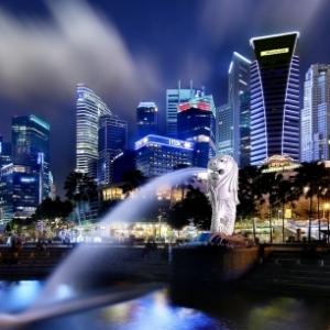 盘点新加坡三大类高薪专业!!