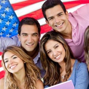 无语言成绩美国留学,有哪些途径?