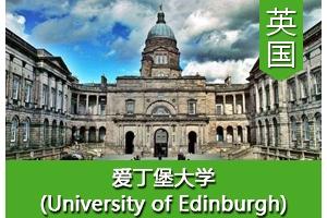 王同学——英国爱丁堡大学