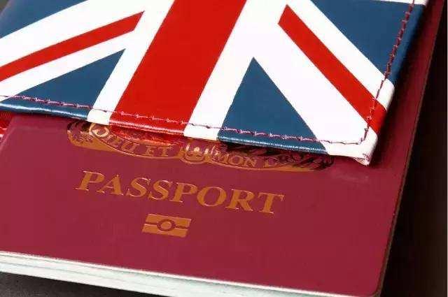 办理英国签证时的注意事项