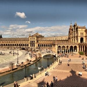 西班牙留学四大城市分享