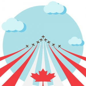 为什么选择加拿大留学?