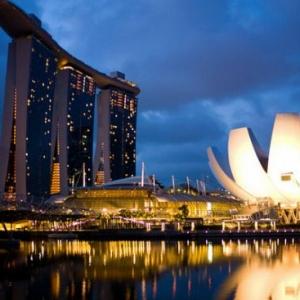 """新加坡留学生活里的那些""""潜规则"""""""