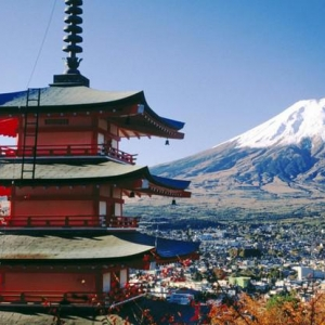 日本五大不同城市留学费用对比