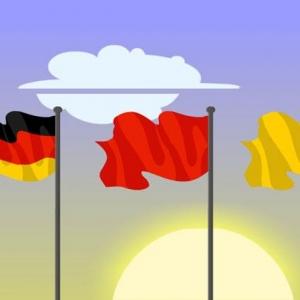 德国留学费用四年花费费用详解