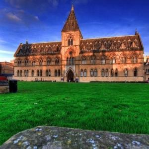 去英国留学,除了G5也可看看这五所院校哦!