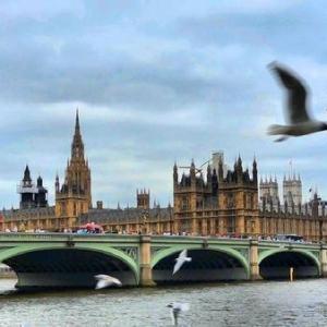 去英国留学,这几个地方值得一去哦~