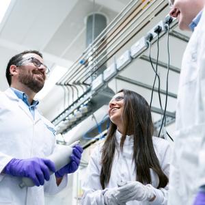 英国留学化学工程专业有哪些优势?