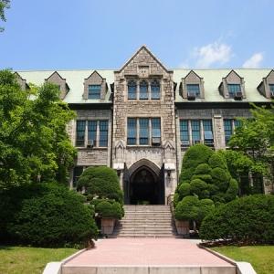 韩国留学视觉设计专业选择哪个院校好?