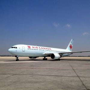 加拿大新增7月回国临时航班