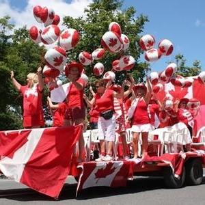 加拿大国庆节到底是一个怎样的节日?