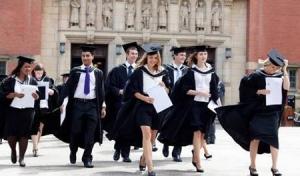 均分不高还能申请英国留学吗