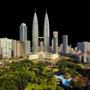 高考后留学的选择——马来西亚