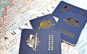 澳洲留学入境须知