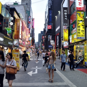 韩国哪些专业比较好就业?