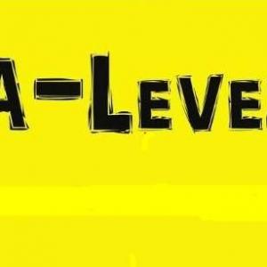 A-level选课建议
