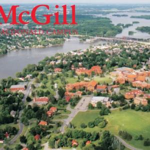 加拿大名校简介:麦吉尔大学