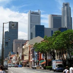 中考后留学新加坡的三种途径