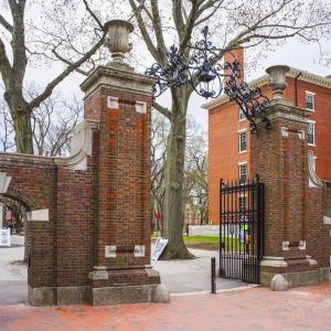 盘点美国各州最古老大学