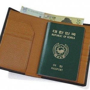 韩国留学签证申请材料