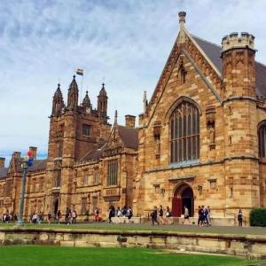 留学澳洲如何选合适的专业