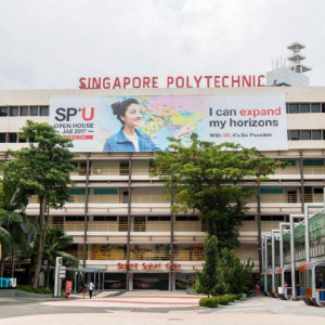 新加坡理工学院的优势分析