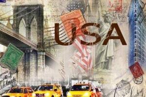 美国留学签证被拒,如何解决?