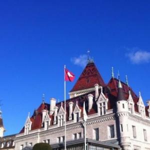 瑞士留学申请流程介绍