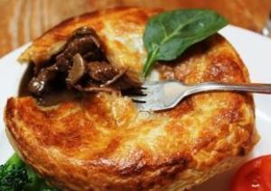 盘点英国留学那些不容错过的美食
