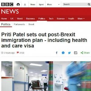 英国移民局发布最新的留学生签证政策