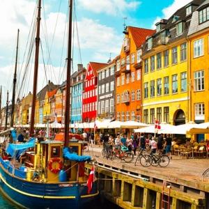 选择去丹麦留学的原因