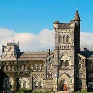 2021年麦考林加拿大大学排名
