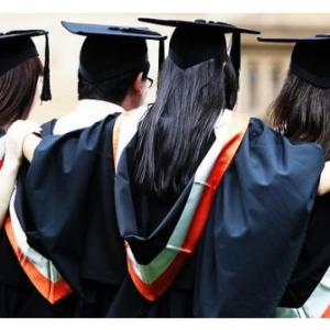 中国学子:努力成为有担当的留学生