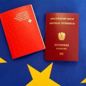 2020年瑞士留学签证办理流程