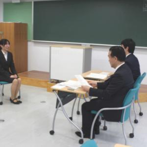 申请日本大学面试要注意哪些细节