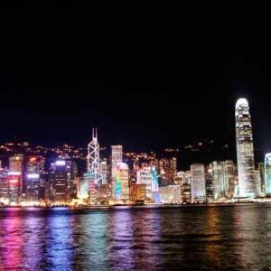 快来看:香港三大金融名校入学标准!