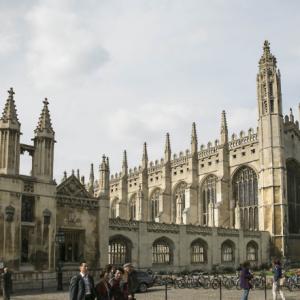 英国伦敦大学国王学院最新世界排名