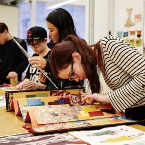 2021年美国艺术管理专业申请要求