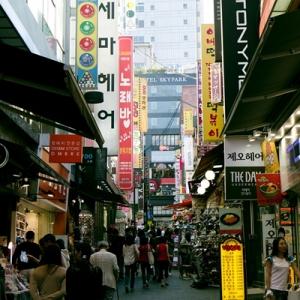 学韩语国内学好还是出国学好