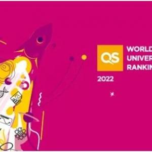 最新版2022年QS世界大学排名发布!英国大学表现强势!!!