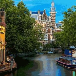 荷兰留学回国就业前景介绍