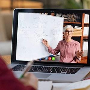 留学如何提高网课学习效率
