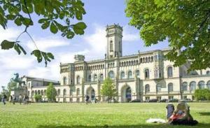 如何申请德国公立大学?