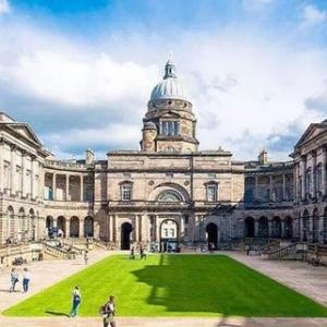 英国爱丁堡大学相关内容介绍